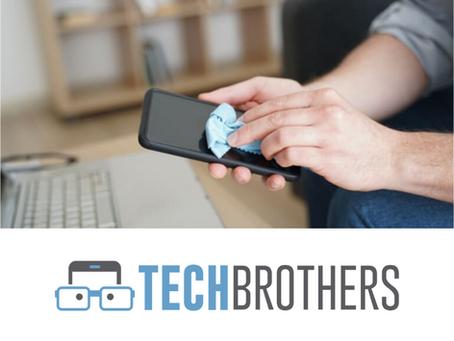 Covid-19: Cuidados com o Smartphone, Tablet ou Notebook