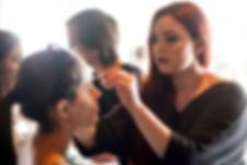 Makeup Artist | Prom makeup