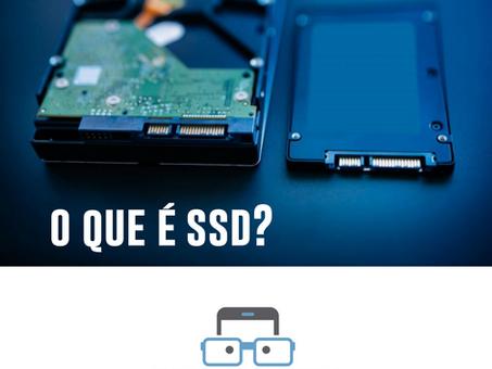O que é um dispositivo SSD? Saiba como deixar o seu PC mais rápido