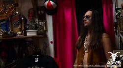 Occult Shop Shoot