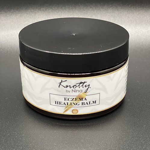 Eczema Healing Balm