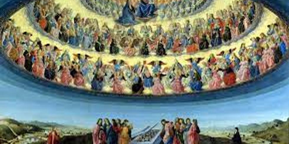 7-Day Unplugged Silent Retreat: Saints and Mystics