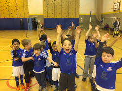 Classes in Barnet and Pinner