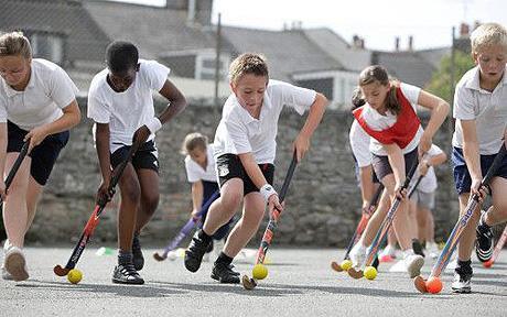 Finchley Multi Sports Camp - Mini Drop In Days