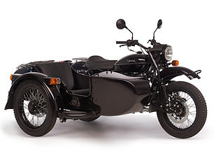 Ural cT black metallic.jpg