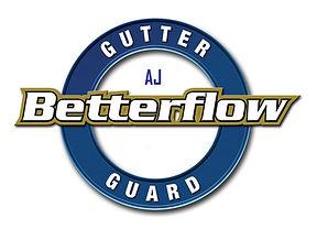 AJ Betterflow Gutterguard