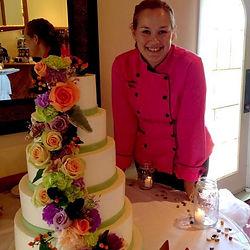 Ithaca, NY wedding cake, specialty cake, bakery, sugar & slice, custom cakes, cakes