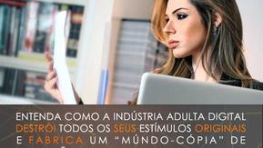 Entenda porquê a REPROGRAMAÇÃO é o PRODUTO da indústria adulta digital