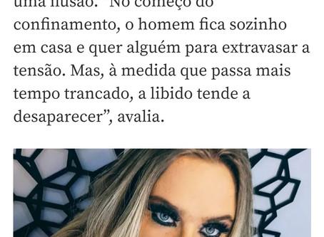 NCP in the Brazilian Major Mainstream Media