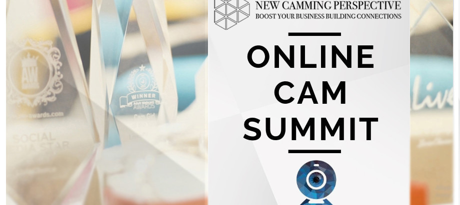 BOOST YOUR BUSINESS BUILDING CONNECTIONS with the NEW CAMMING PERSPECTIVE