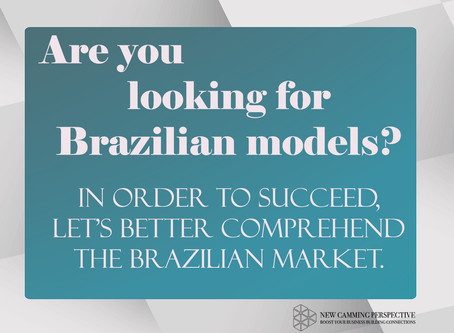 The Brazilian Camming Market Issues