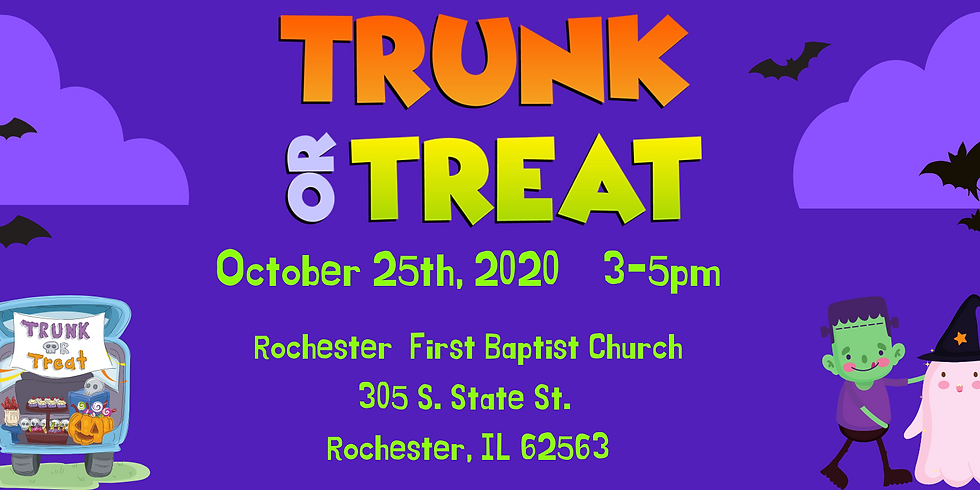 Truck-or-Treat