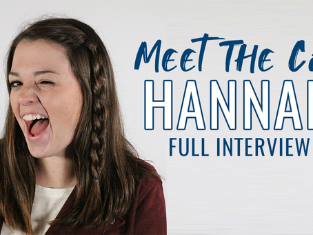 Meet Hannah Foust- Full Interview - The Totem Pole: Season 2