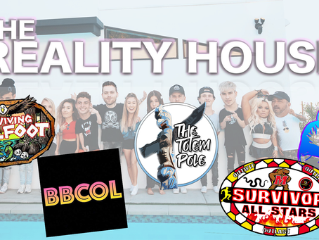 """""""The Reality House"""" brings awareness to the YouTube reality show community."""