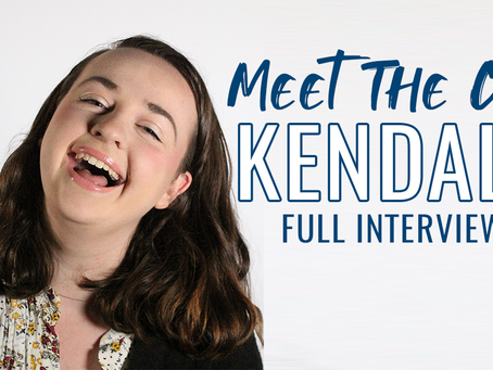 Meet Kendall Carwile - Full Interview - The Totem Pole: Season 2