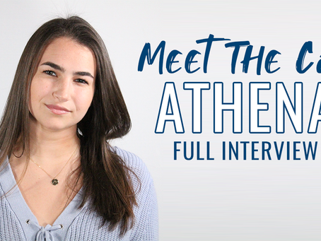Meet Athena Wagner - Full Interview - The Totem Pole:Season 2