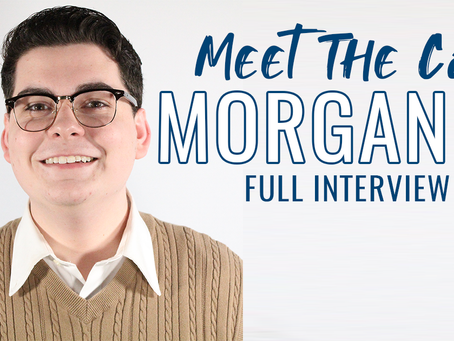 Meet Morgan Horton - Full Interview - The Totem Pole: Season 2
