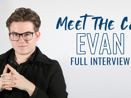 Meet Evan Chesney - Full Interview - The Totem Pole: Season 2