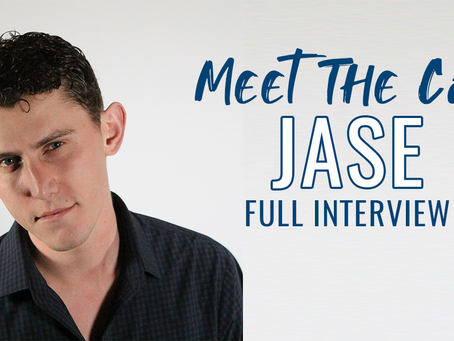Meet Jase Thornton - Full Interview - The Totem Pole: Season 2