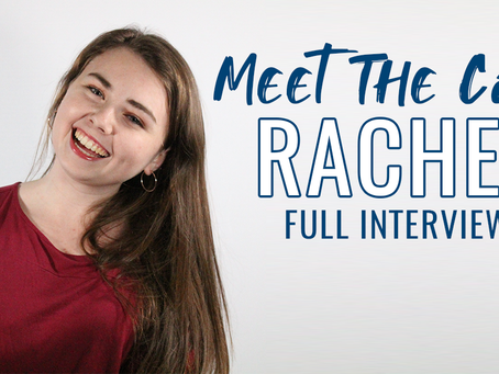 Meet Rachel McCurry - Full Interview - The Totem Pole: Season 2