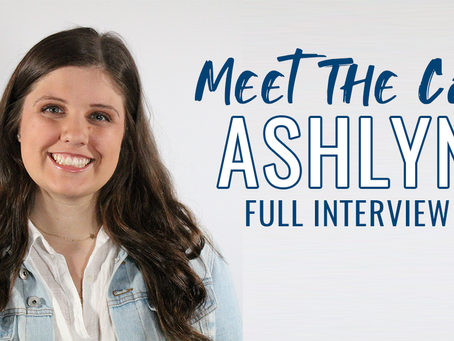 Meet Ashlyn Quesinberry - Full Interview - The Totem Pole: Season 2 Cast