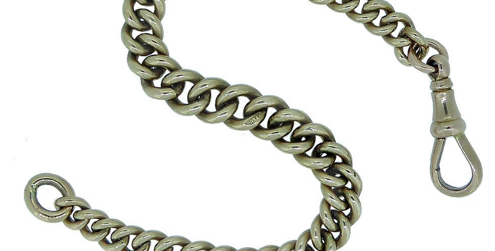 Victorian Half Albert Watch Chain