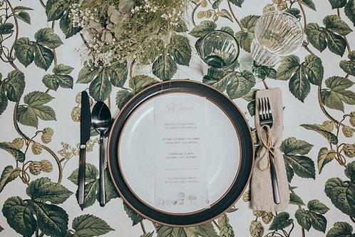 invitaciones de boda de papel vegetal, minutas papel vegetal, invitaciones en blanco y negro, invitaciones de boda elegantes