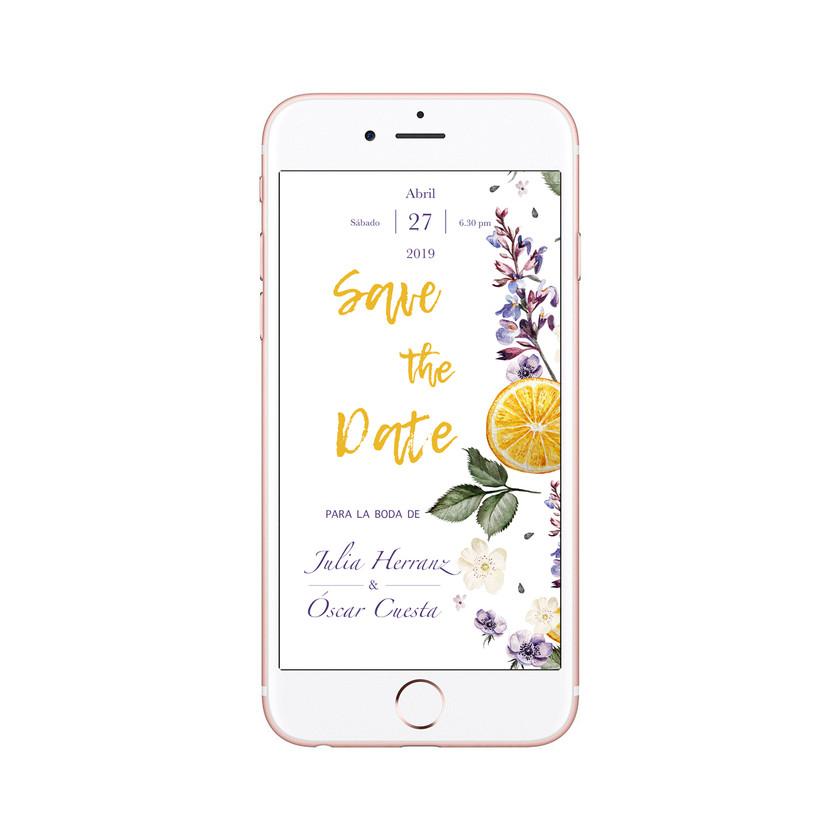 save the date bodas, reserva esta fecha bodas, invitaciones de boda originales, save the date digital bodas, save the date