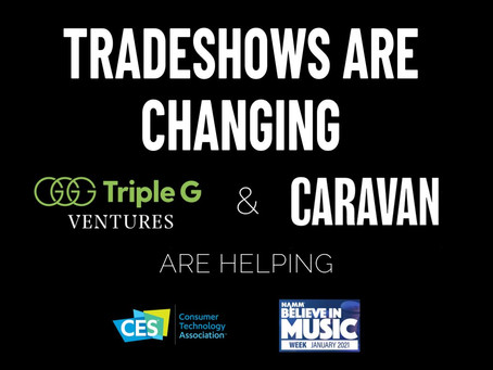 Triple G Ventures and Caravan Interactive have partnered to deliver a proven one-stop-shop