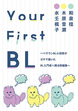 Your First BL