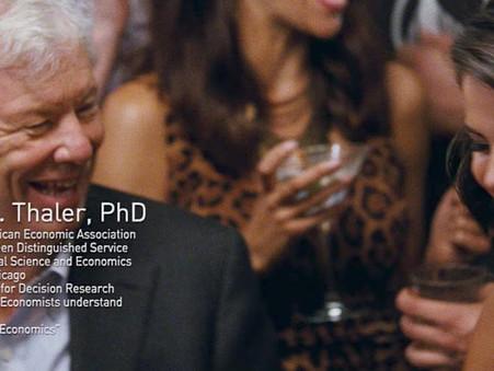 Jugando al Blackjack con Richard Thaler