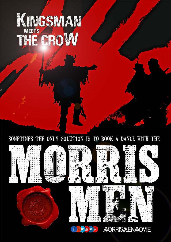 Morris Men POSTER