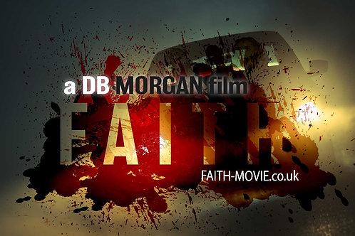 FAITH MOVIE DVD