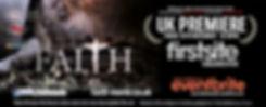 FAITH MOVIE UK PREMIERE 20th Nov websize