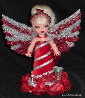 Chriatmas-stripes-OOAK-Kelly-Doll