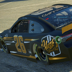 Clusk's Speed Shop Cup Toyota Camry