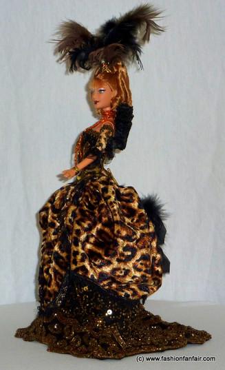 FashionFanFair_OOAK_Rococo_French_belle