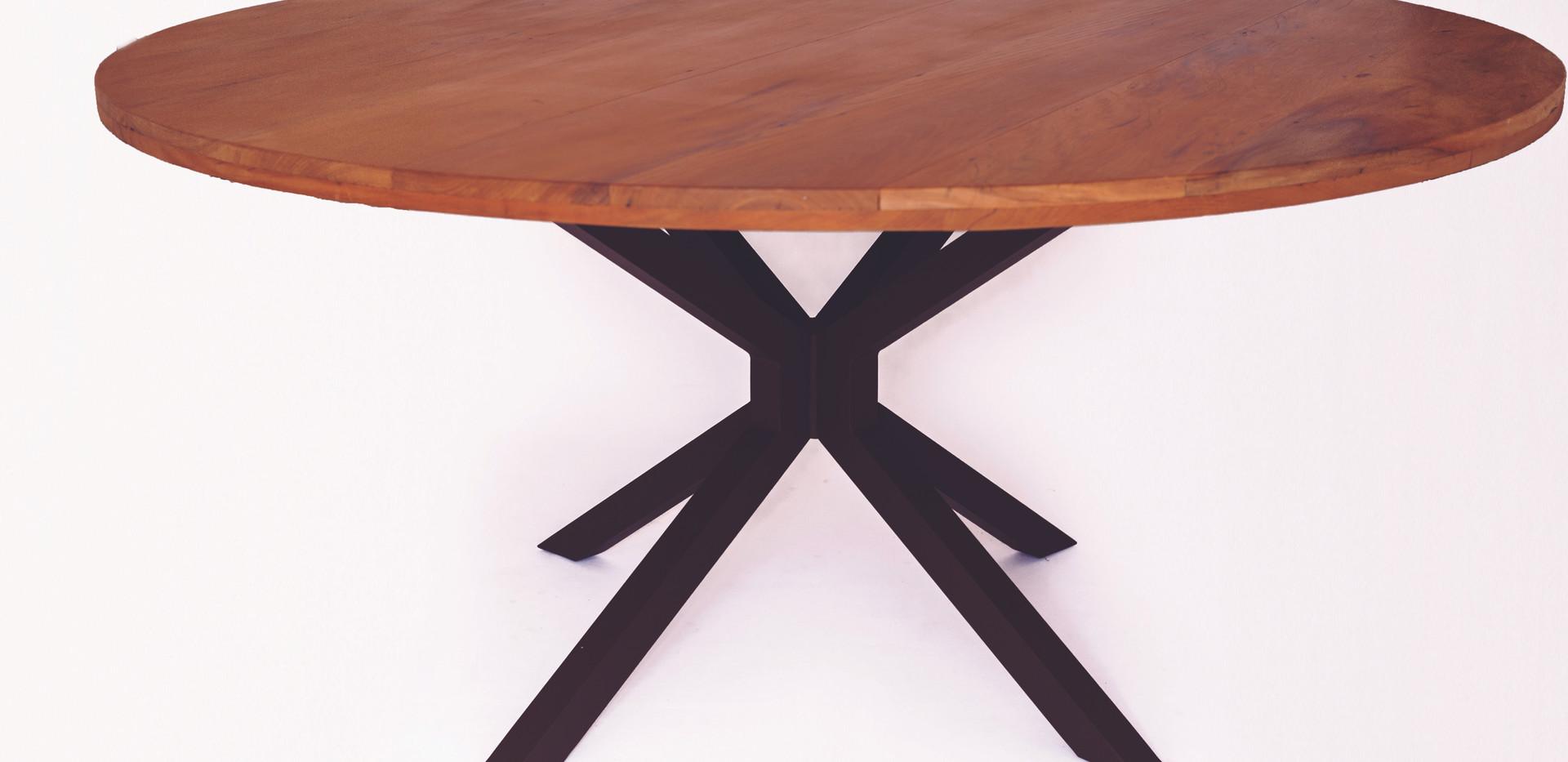 Mesa de Jantar Jequitibá