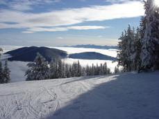 Turner Mountain