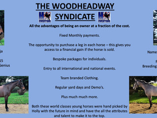 The WoodheadWay Syndicate.