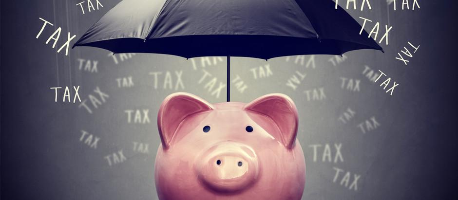 Prepare Yourself for the 2021 Tax Attack