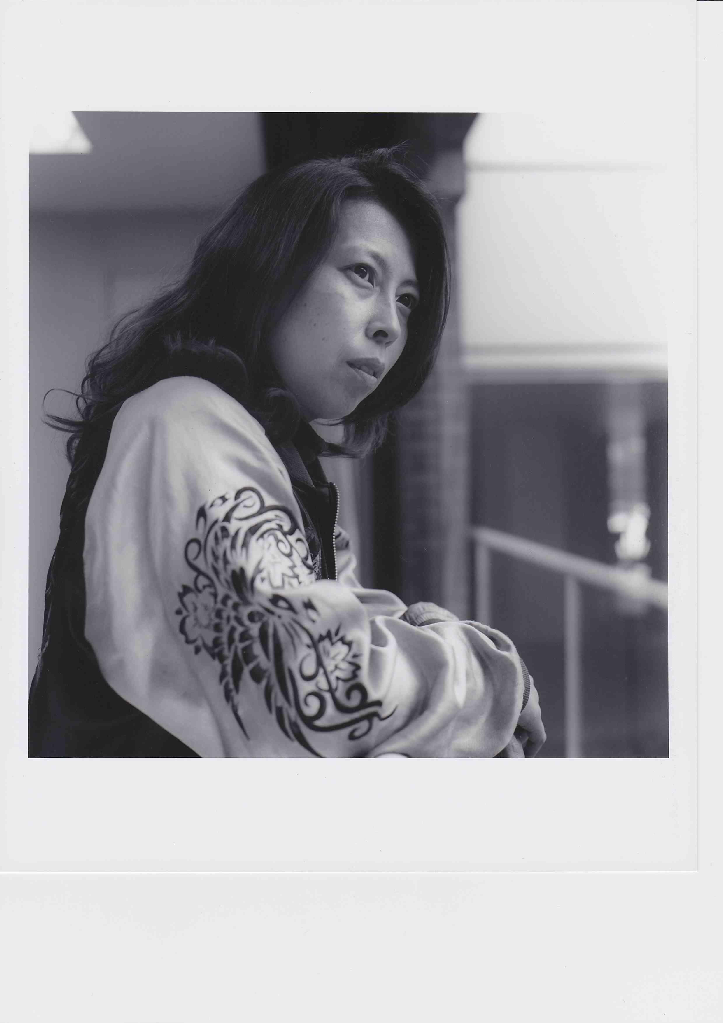 Miya Asakawa  actress  浅川美也さん 女優