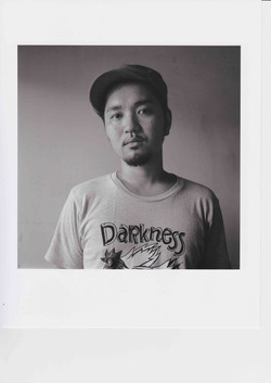 Yuho Mochinaga    actor   持永雄恵さん 俳優