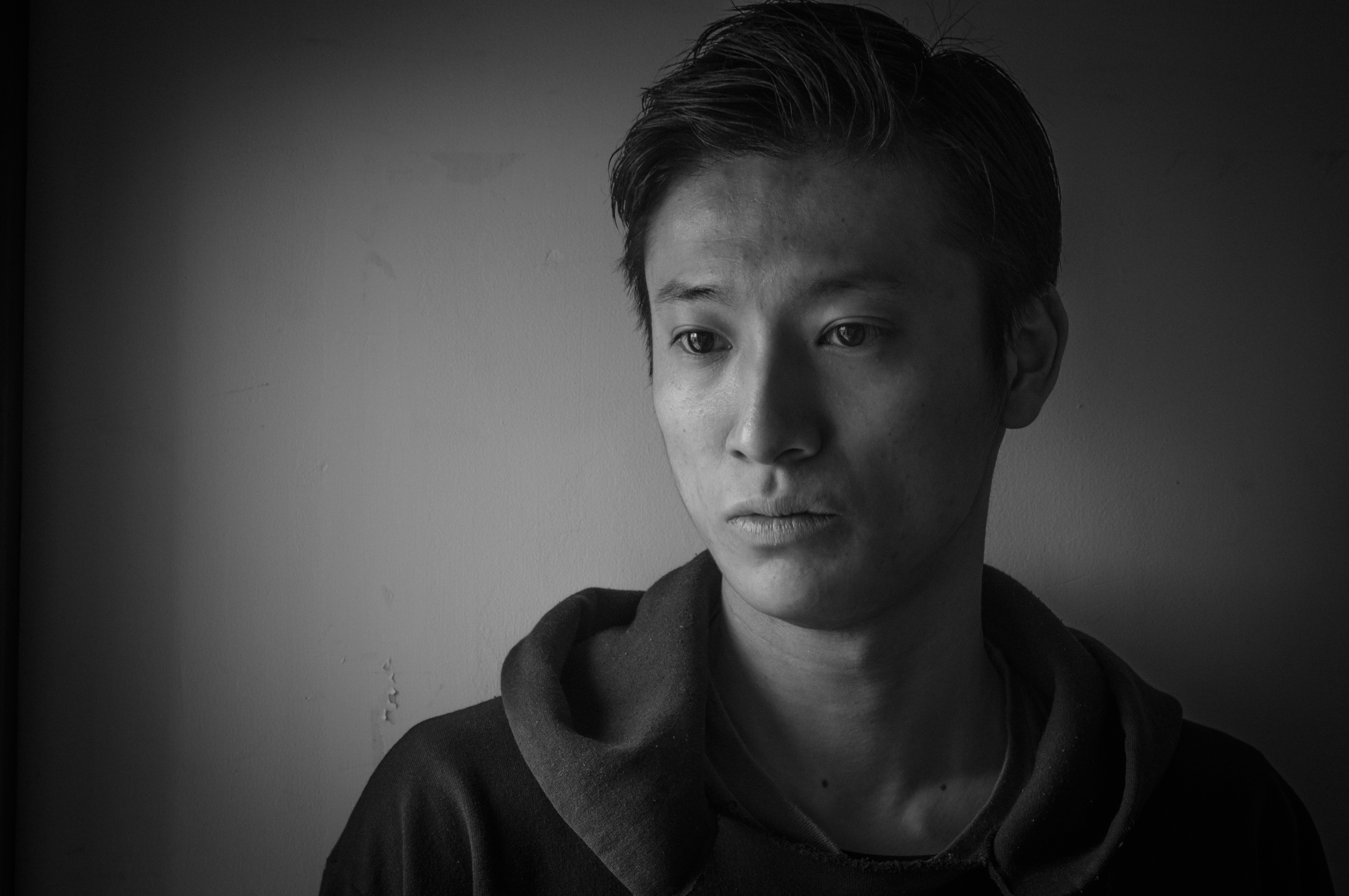 Kiyoaki Nishiyama  actor  西山聖了さん 俳優