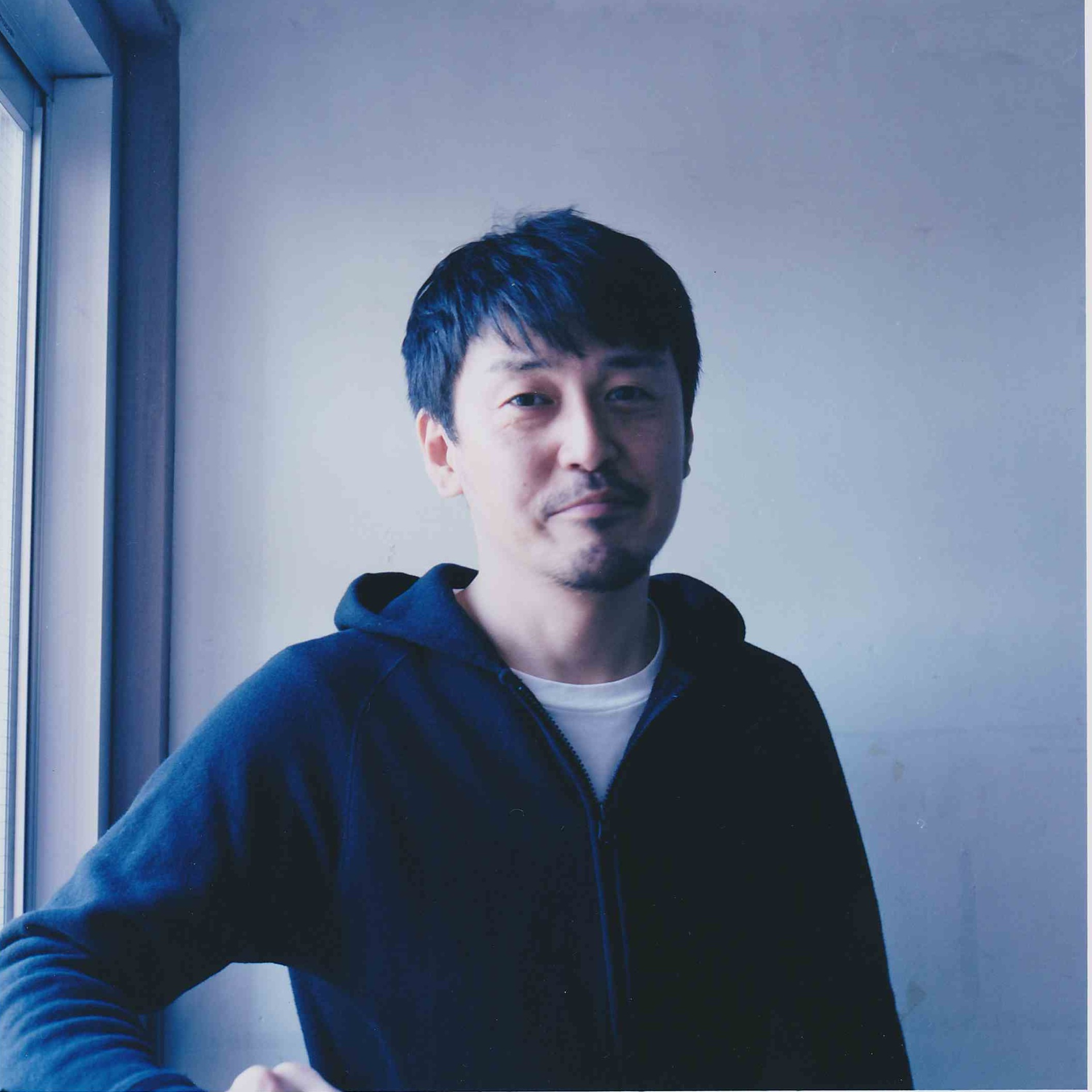 Toshiji Iwabuchi  actor