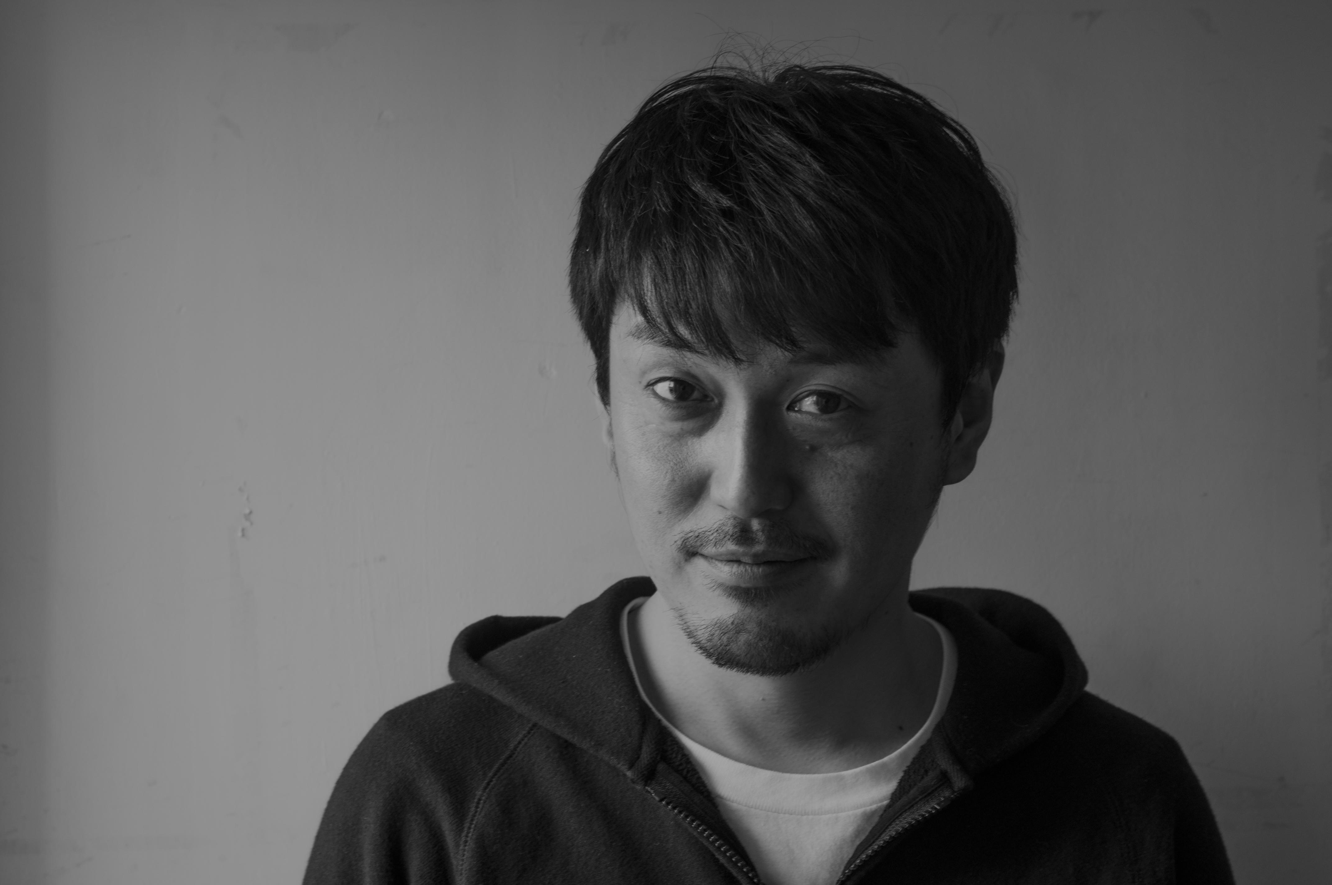 Toshiji Iwabuchi  actor  岩渕敏司さん 俳優