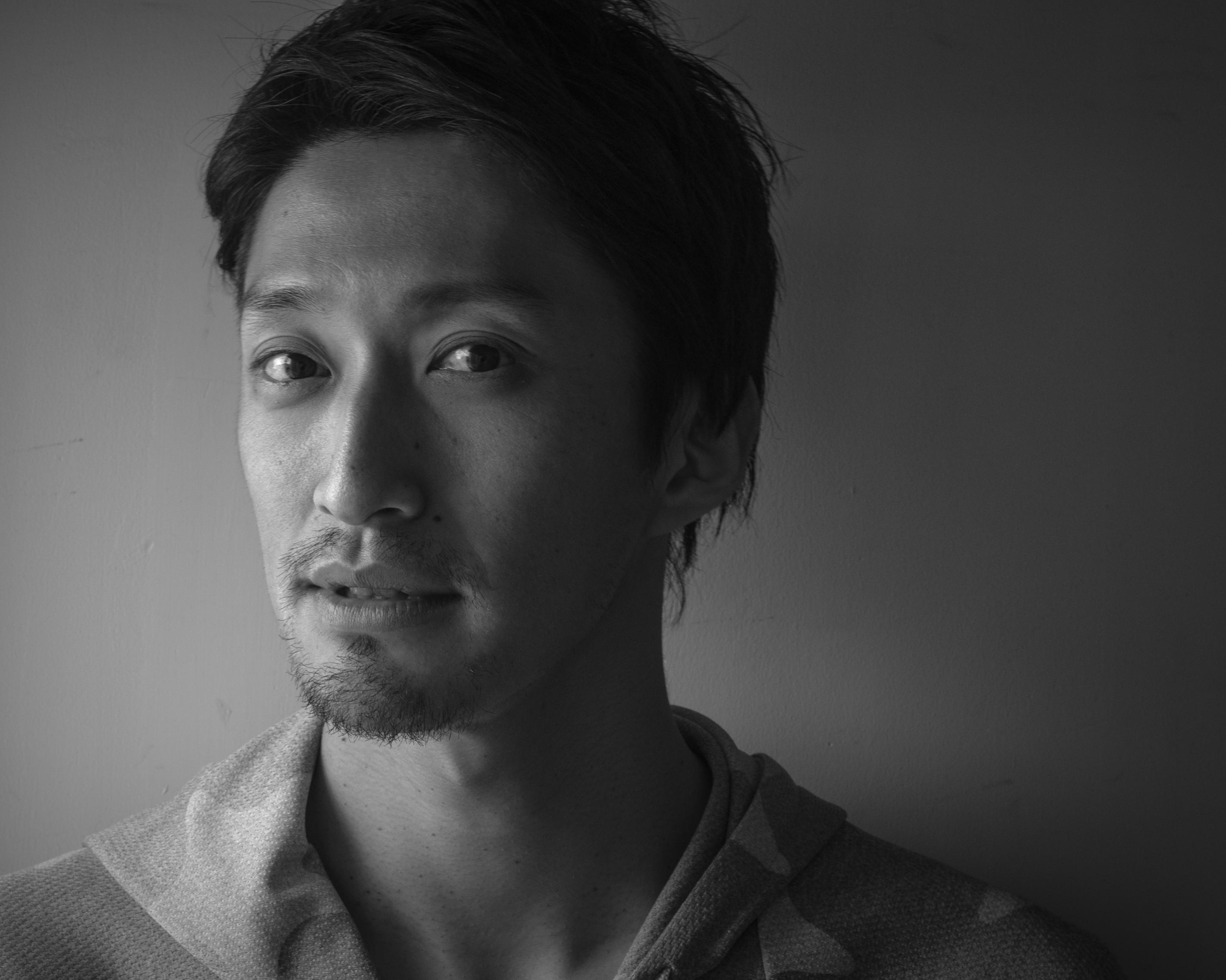 Sho Nanami  actor 名波 翔さん 俳優