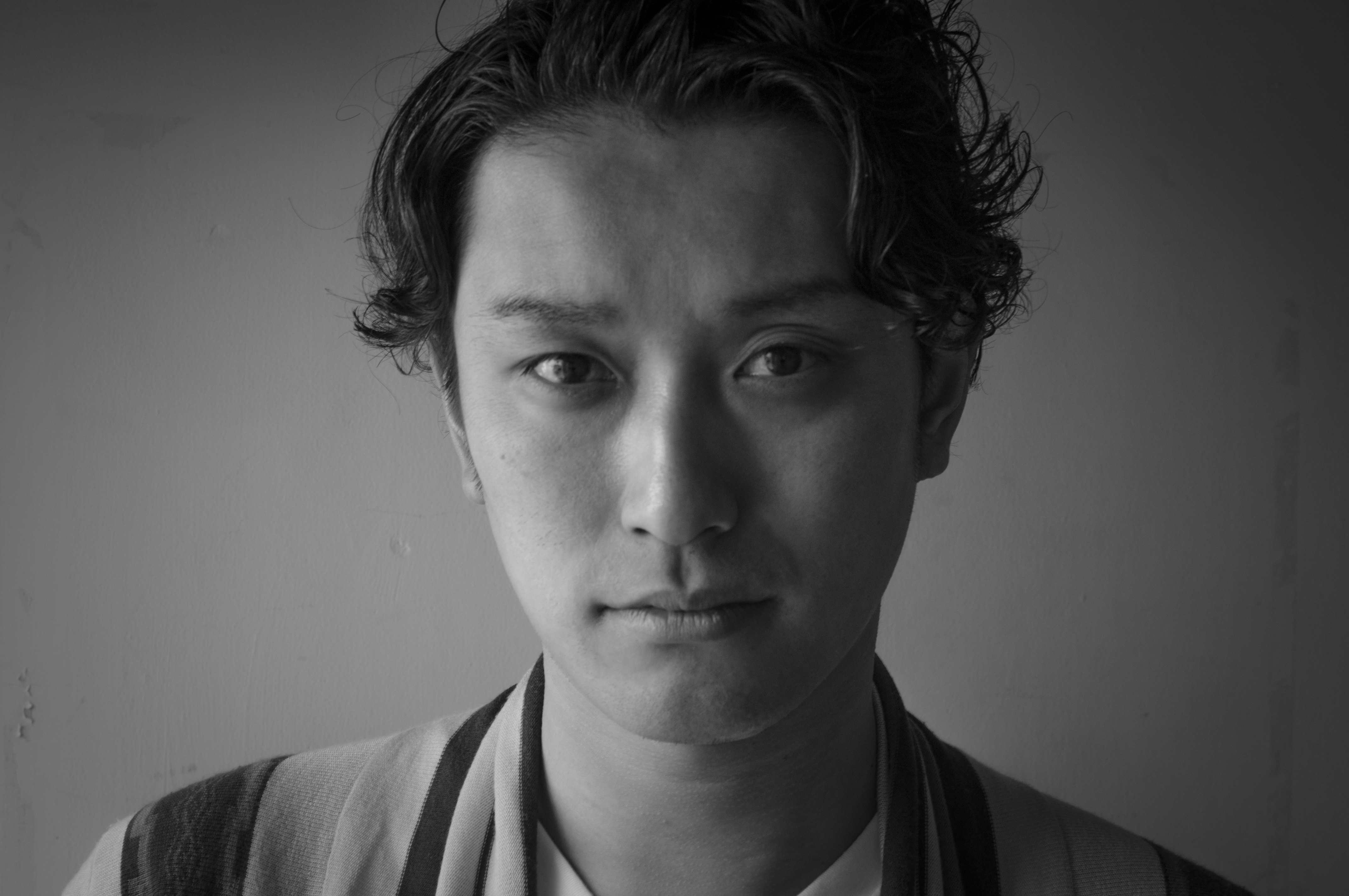 Takashi Hosokawa  actor  細川貴司さん 俳優