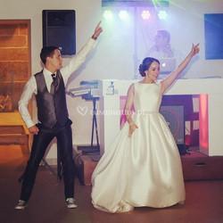 Unique Weddings & events by DJ Orlando Oliveira 4