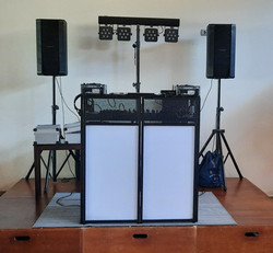 Unique Weddings & Events by DJ Orlando Oliveira20